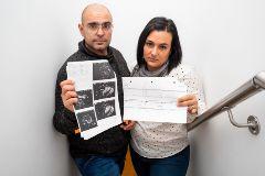 """Muere su bebé después de que el médico, con cáncer, retrasara un día la cesárea: """"¿A qué viene esta revolución?"""""""
