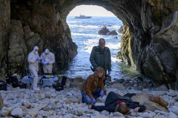 Néboa: cluedo gallego en la 'ruta thriller' por España de TVE