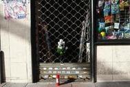 Muere apuñalada una comerciante china en Parla en un robo