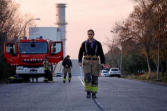 Tercer fallecido por la explosión: muere un trabajador que sufrió graves quemaduras