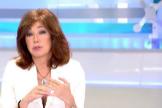 """Ana Rosa, 'obligada' a dar una noticia: """"Lo voy a decir, pero porque lo tengo escrito"""""""