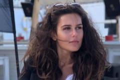La joven belga Maëlle, fallecida a causa de un shock tóxico provocado por un tampón.