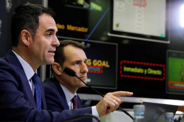 GRAF2555. LAS ROZAS, (MADRID).- El presidente del Comité Técnico de...