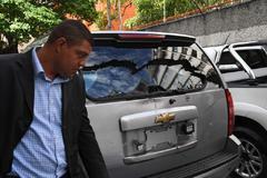 Paramilitares disparan contra los diputados enviados por Guaidó a la Asamblea Nacional