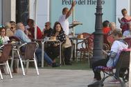 La hostelería copa buena parte de las pequeñas y medianas empresas de la provincia de Castellón.