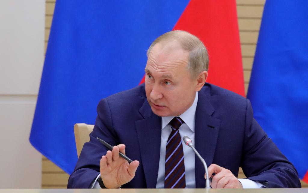 Putin maniobra para perpetuarse en el poder