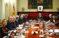 El CGPJ, un reflejo de las posiciones de los partidos que lo eligieron en 2013