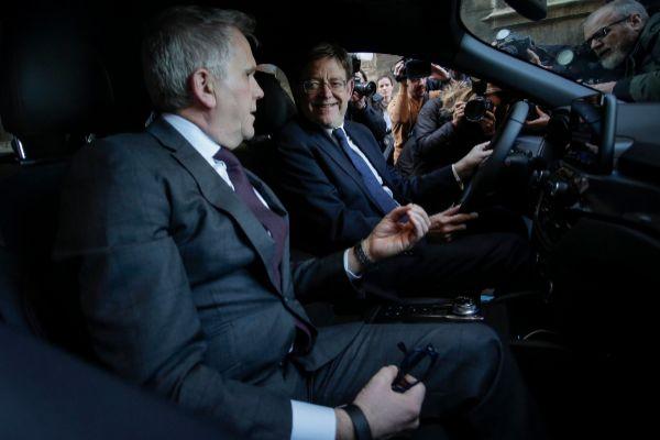 Ford invertirá en Almussafes 42 millones sin garantizar el empleo