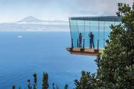 La Gomera: una ruta espectacular de mirador en mirador