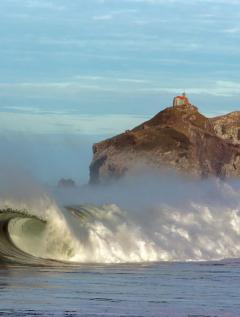 10 playas del Norte de España para recorrer en invierno