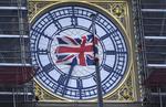 Brexit: la disputa del Big Ben bong