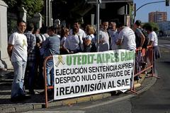 """Un juez censura el """"caciquismo"""" del PSOE y denuncia un """"agujero mayor que los ERE"""" por los 'enchufes'"""