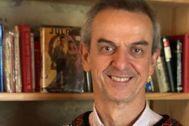 Miguel Castroviejo participa el lunes en Casa Mediterráneo en un encuentro sobre acción climática.