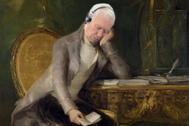 La semana de DiosTuitero: El sueñecito de Margallo, el iPad de Pedro Duque y un Antonio Banderas negro