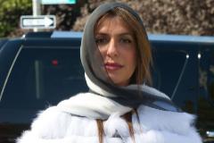 La princesa Basmah, en una imagen de archivo.