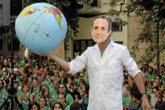 El catalán, otra vez requisito en la sanidad balear