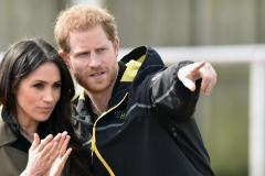 Harry y Meghan dejarán de ser 'altezas reales' y no recibirán fondos