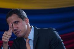 Juan Guaidó viaja por sorpresa a Bogotá, en el inicio de una gira internacional