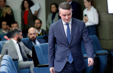La Moncloa, una red de poder sin precedentes en la democracia española