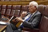 """Margallo apunta a Santamaría: """"Su empeño era aislar a los más cercanos a Rajoy"""""""