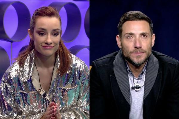 Adara Molinero abandona y Antonio David Flores es expulsado en El...