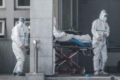 El mortal coronavirus de Wuhan, la extraña neumonía que ya ha salido de China
