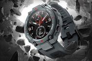 Amazfit T-Rex: el reloj todoterreno de Xiaomi, disponible en España desde 129 euros