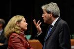 """Calviño: """"El Gobierno tiene un claro compromiso con la reducción de deuda y déficit"""""""