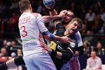 El cielo como estación de paso: España, en semifinales del Europeo por quinta vez consecutiva