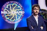 Juanra Bonet, presentador de los nuevos especiales de '¿Quién quiere ser millonario?'.