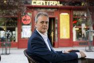 Héctor Illueca, nuevo jefe de inspección de trabajo
