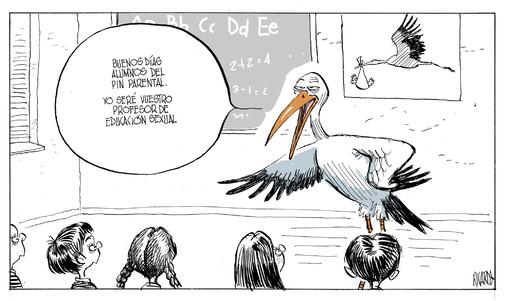 LA SECCIÓN DE OPINIÓN DE EL MUNDO - cover