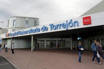 El hospital de Torrejón, 'secuestrado' por un virus informático