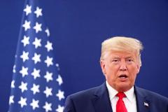 Los abogados de Trump buscan un impeachment exprés sin pruebas ni nuevos testigos