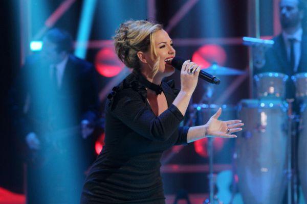La cantante Meritxell Negre (El Número Uno) muere a los 48 años