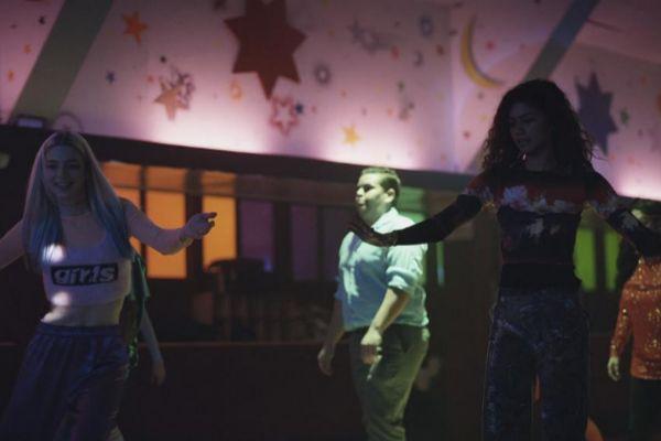 'Euphoria' o 'After Life': adolescencia y mesianismo