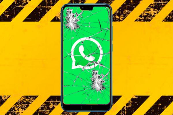 ¿Pueden hackearme WhatsApp como han hecho con Jeff Bezos?