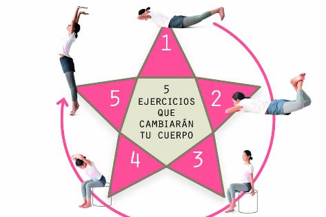 ejercicios para bajar de peso 20 minutos madrid