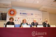 La Cámara de Comercio ha presentado el congreso que acogerá el 10 y 11 de febrero.