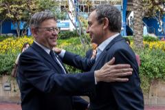 El Gobierno valenciano paga 240.000 euros a la Ser por unas jornadas con Ximo Puig y Zapatero de 'ponentes'