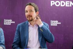 Desprecia a Guaidó y avala el golpe parlamentario de Nicolás Maduro