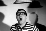 """HI6961. MADRID.- Foto de archivo sin fecha del actor <HIT>Félix</HIT> <HIT>Casas</HIT>, recordado principalmente por su papel como el Capitán Tan en la serie de Televisión Española """"Los Chiripitifláuticos"""", que ha muerto esta noche por causas naturales a la edad de 89 años en su domicilio de Madrid. El actor, que nació en 1930, se hizo muy popular a finales de los años 60 y principios de los 70 en el programa """"Los Chiripitifláuticos"""" junto a Valentina, el Tío Aquiles, Locomotoro y los hermanos Malasombra."""