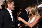 ¿Por qué deseamos que vuelvan Brad Pitt y Jennifer Aniston?