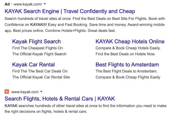 Con el nuevo diseño de Google no distinguirás la publicidad