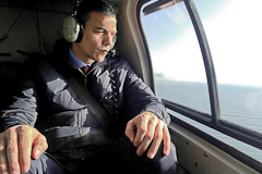 Pedro Sánchez respalda al inhabilitado Quim Torra en su desafío