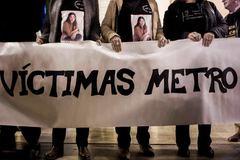 14 años de espera para las víctimas del metro de Valencia