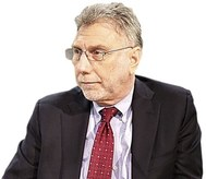 Martin Baron, director de 'The Washington Post'.