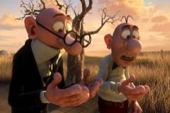 Películas de Goya para ver con los niños este fin de semana