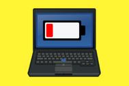 Todo lo que necesitas saber sobre la batería de tu portátil