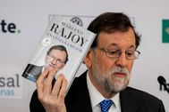 Rajoy superventas